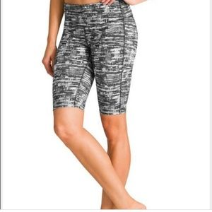 Athleta Chaturanga   Jammer Bike Shorts